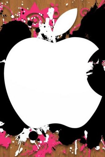 Splash Of Apple
