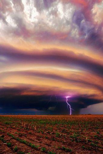 Storm Lighting