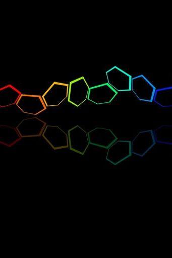 Color Honeycomb