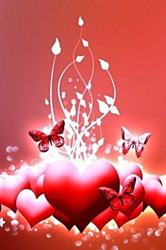 Love Of Love Beauty