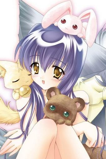 Netter Anime
