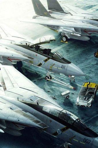 ग्रुमैन एफ -14 टॉमकैट
