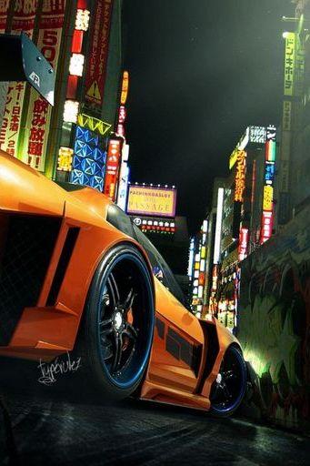 Transformers-Car