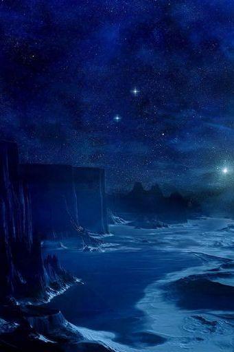 Sinian Planet Space