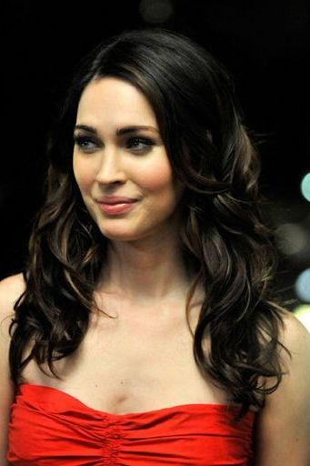 Megan Fox Famous Wear