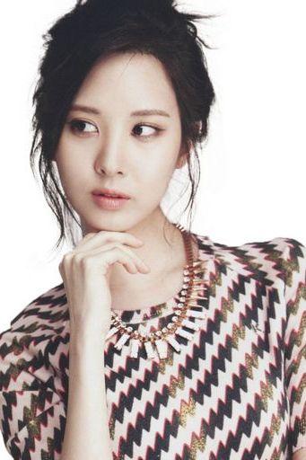 Seohyun Snsd 1