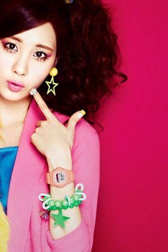 SNSD-Seohyun