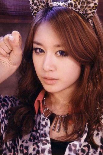 T-ara Jiyeon 1
