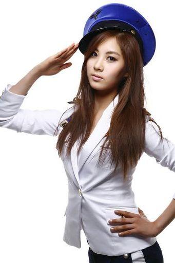 Powiedz mi swoje życzenie Seohyun