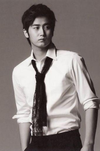 Heo Young Seng