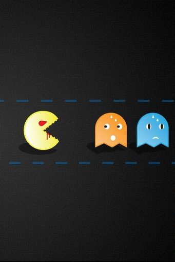 Pacman Flash