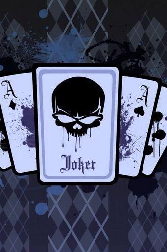 Poker's