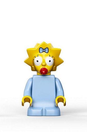 Maggie Lego