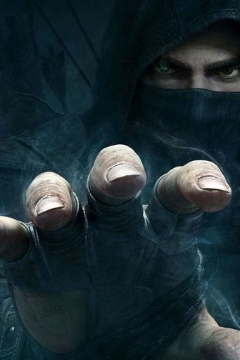 Thief Iv Gameplay