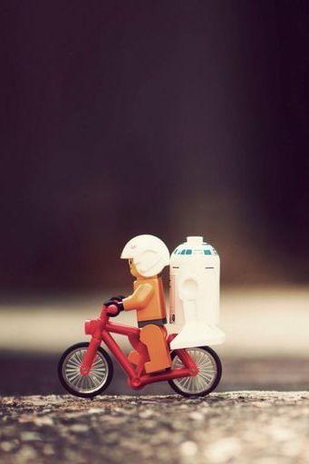 Lego Cycle