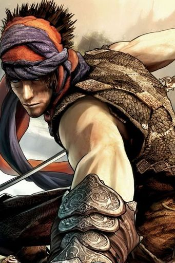 Prince Of Persia Ps4 Game