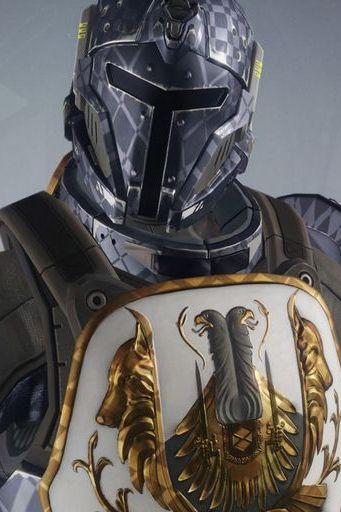 Destiny Warrior Game