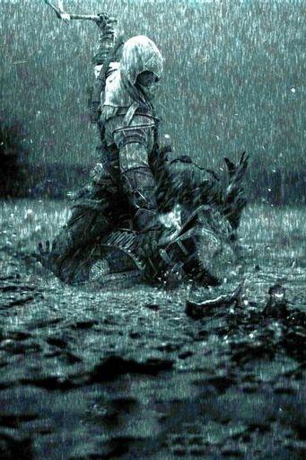 Aassassins Creed Rain