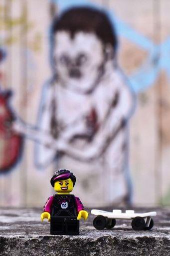 Лего Емо
