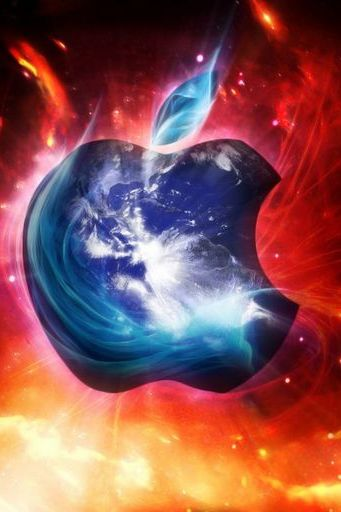 Apple Space