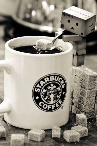 Coffee-Danboard