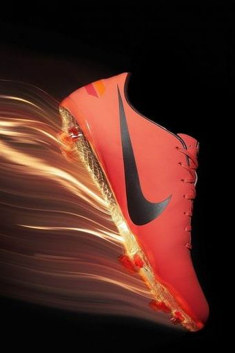Nike Sport Smoke Movement