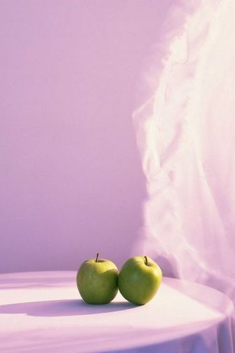 Romantic Apples