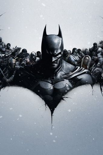 Bat MAn Arkham Origins