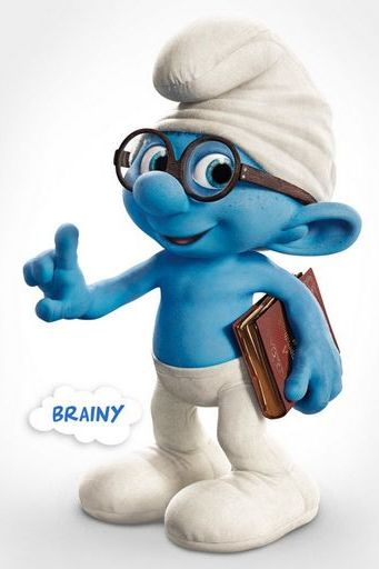 মহা Smurf