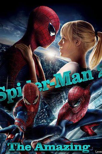 Виклик 97 - Spiderman2 Плакат