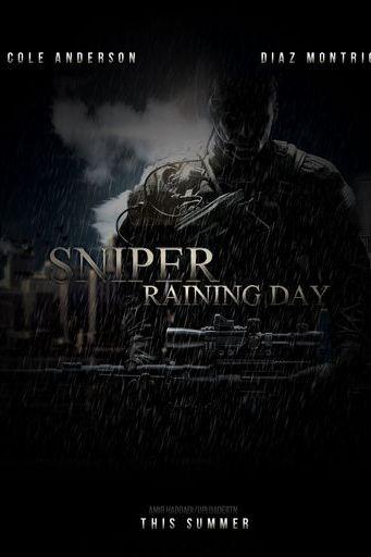 โปสเตอร์ภาพยนตร์ Sniper - 311