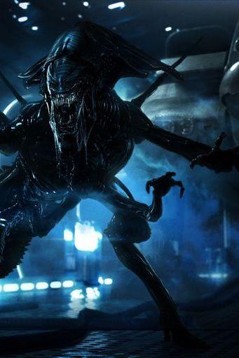 Aliens Colonial