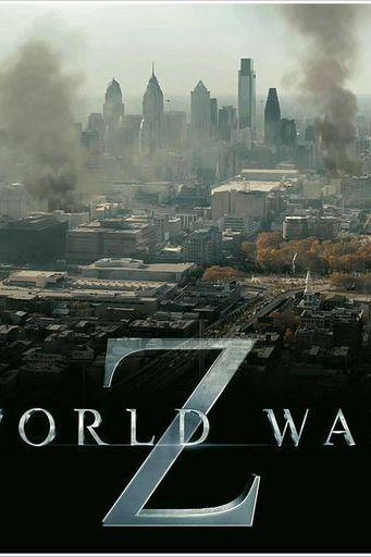Світова війна Z