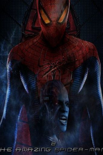 The Amazing Spiderman 2 DC 97