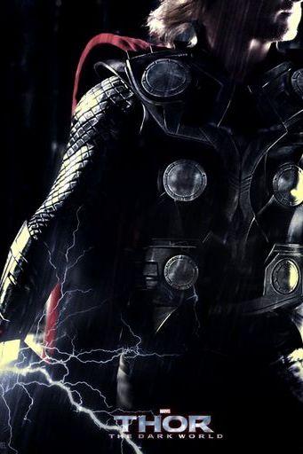 Thor: TDW 3