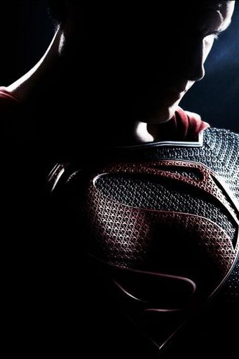 Superman Man of-Steel