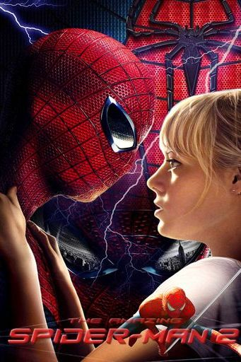 DC 97-The Amazing Spider-man 2