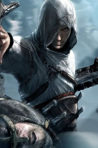 Assassins Creed Stealth