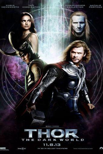 Thor: TDW 2