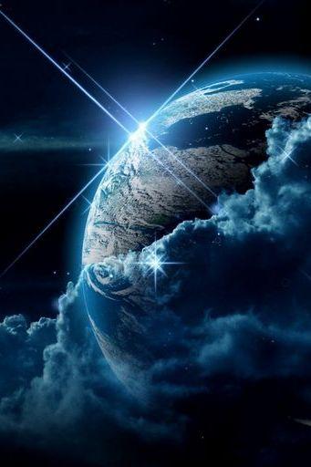 Natural Satellites Space
