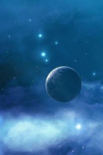 우주 행성