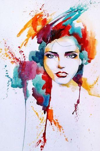 PotraitOfcolor
