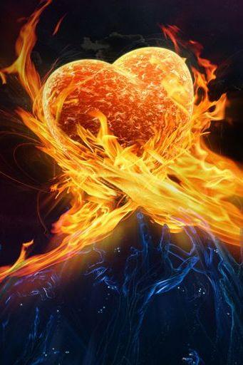 Love Is Fire