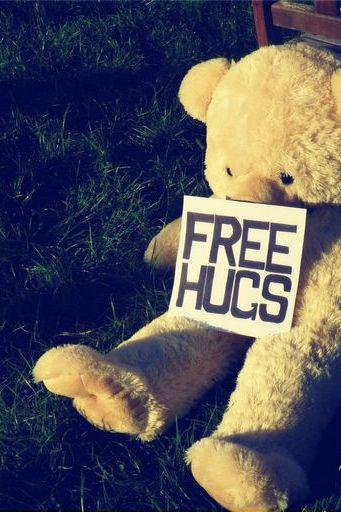Hug Bear