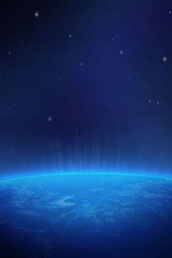 Space Land Radiance