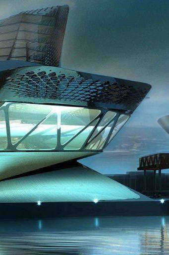 Architecture Sda