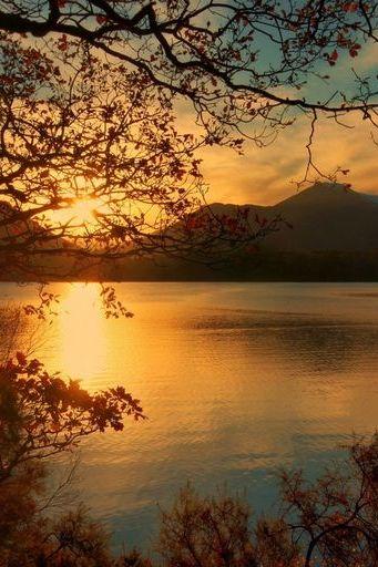 Sunset Lake Park