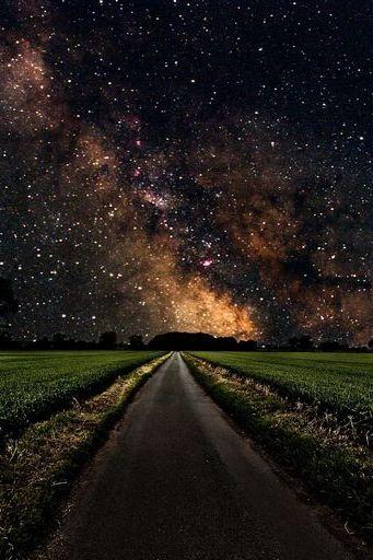 Galaxy Road