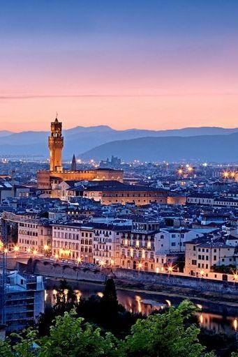 Firenze Evening