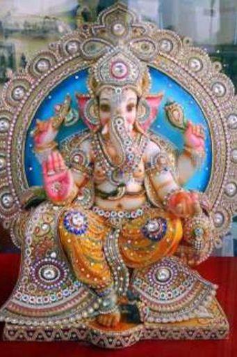 Chúa Ganesh